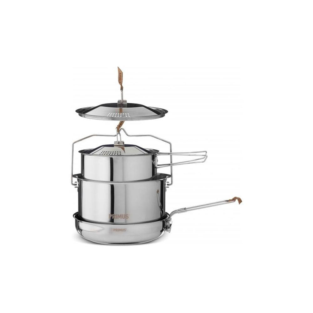 CampFire Cookset - Large