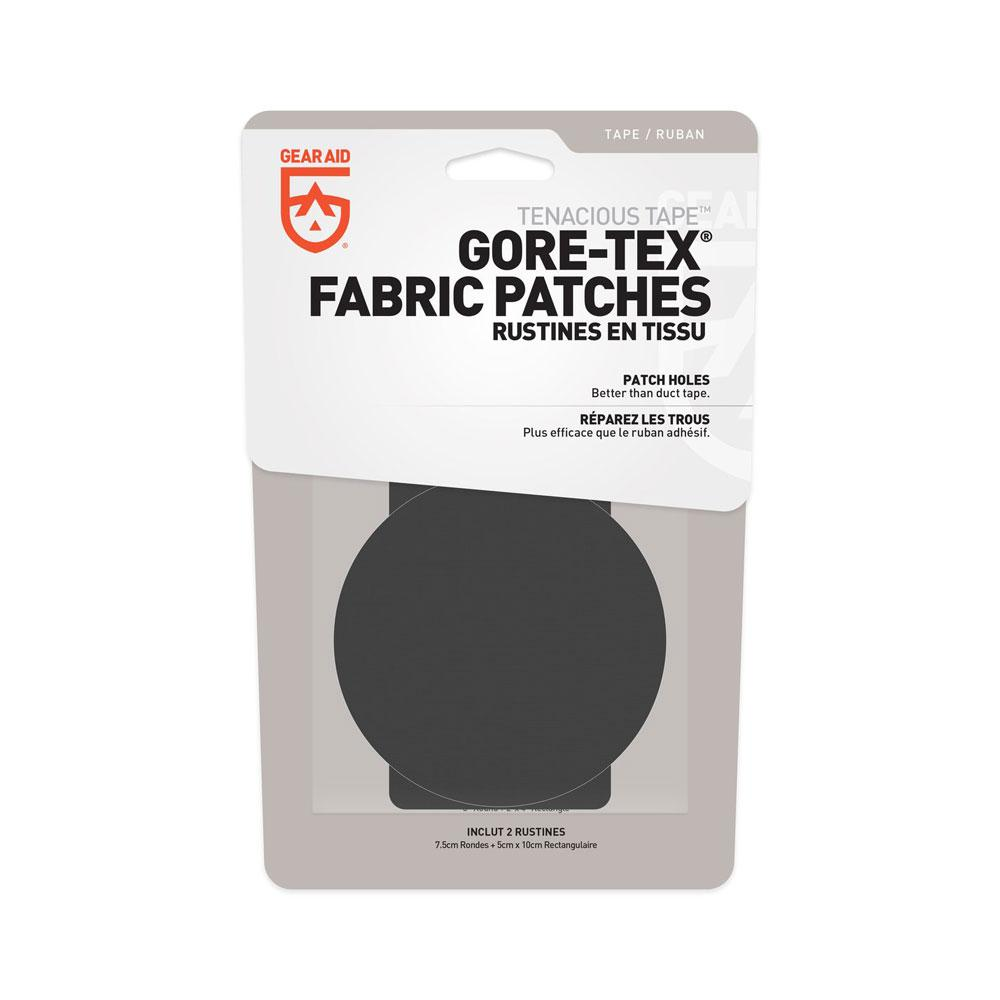 Tenacious Tape GORE-TEX Patches