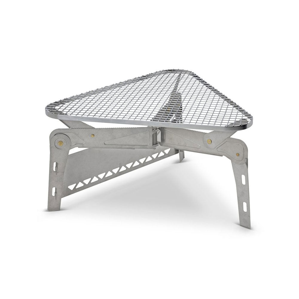 Aeril Fire Rack: Large