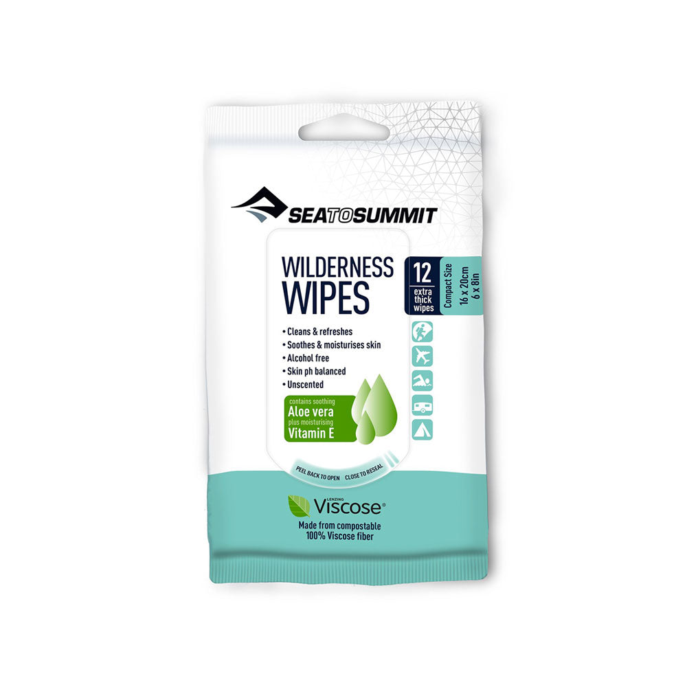 Wilderness Wipes