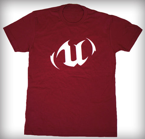 Unreal Tournament 2004 Logo Tee