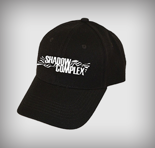 Shadow Complex Hat