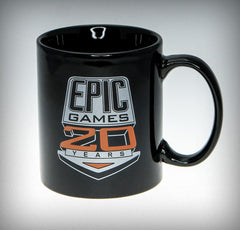 Epic 20th Anniversary Mug
