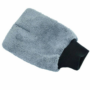 Soft  Car Washing Sponge Glove