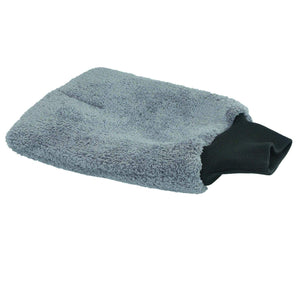 Mad for Detailing Ultra Soft Extra Thick Microfiber Wash Mitt Non Scratch