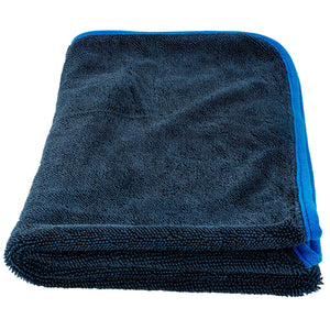 Mad for Detailing High Pile Premium Korean Microfiber Drying Towel Highly Absorbent Size 63x90 CM