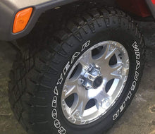 Load image into Gallery viewer, Black Tyres White Lettering Coated Best Tyre Dressing