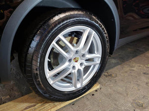 Gloss Finish Tyre Dressing & Tyre Coating