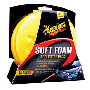 Car soft foam