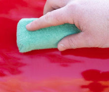Load image into Gallery viewer, Mad for Detailing M10 Ceramic Coating being applied to red paintwork