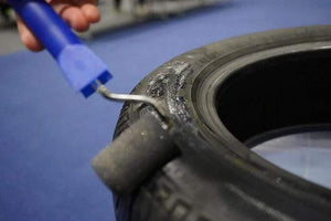 Tyre Dressings Spray