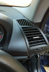 Bmw Interior restore & Protected Black Pearl Trim & Tire Armour