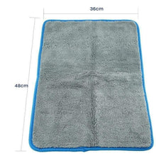 Load image into Gallery viewer, Mad for Detailing Silky Soft Buffing Towel 36cm x 46cm