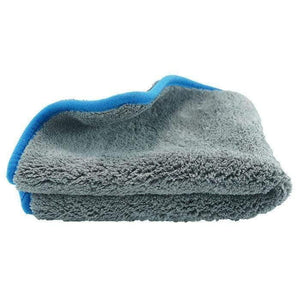 Silky Soft Buffing Towel