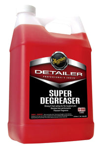 Super Degreaser Engine