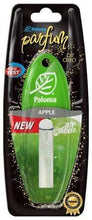 Load image into Gallery viewer, Paloma Car Air Freshener 5ml Apple Scent