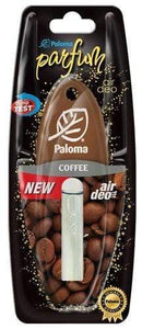 Paloma Car Air Freshener 5ml Coffee Scent