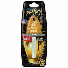 Load image into Gallery viewer, Paloma Car Air Freshener 5ml Caribic Scent