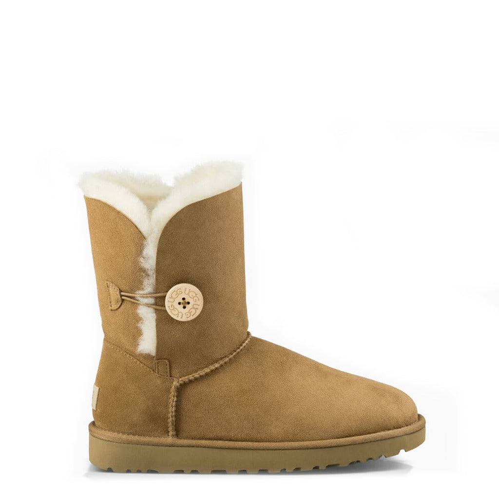 UGG - BAILEY_BUTTON_ - Women's Boots