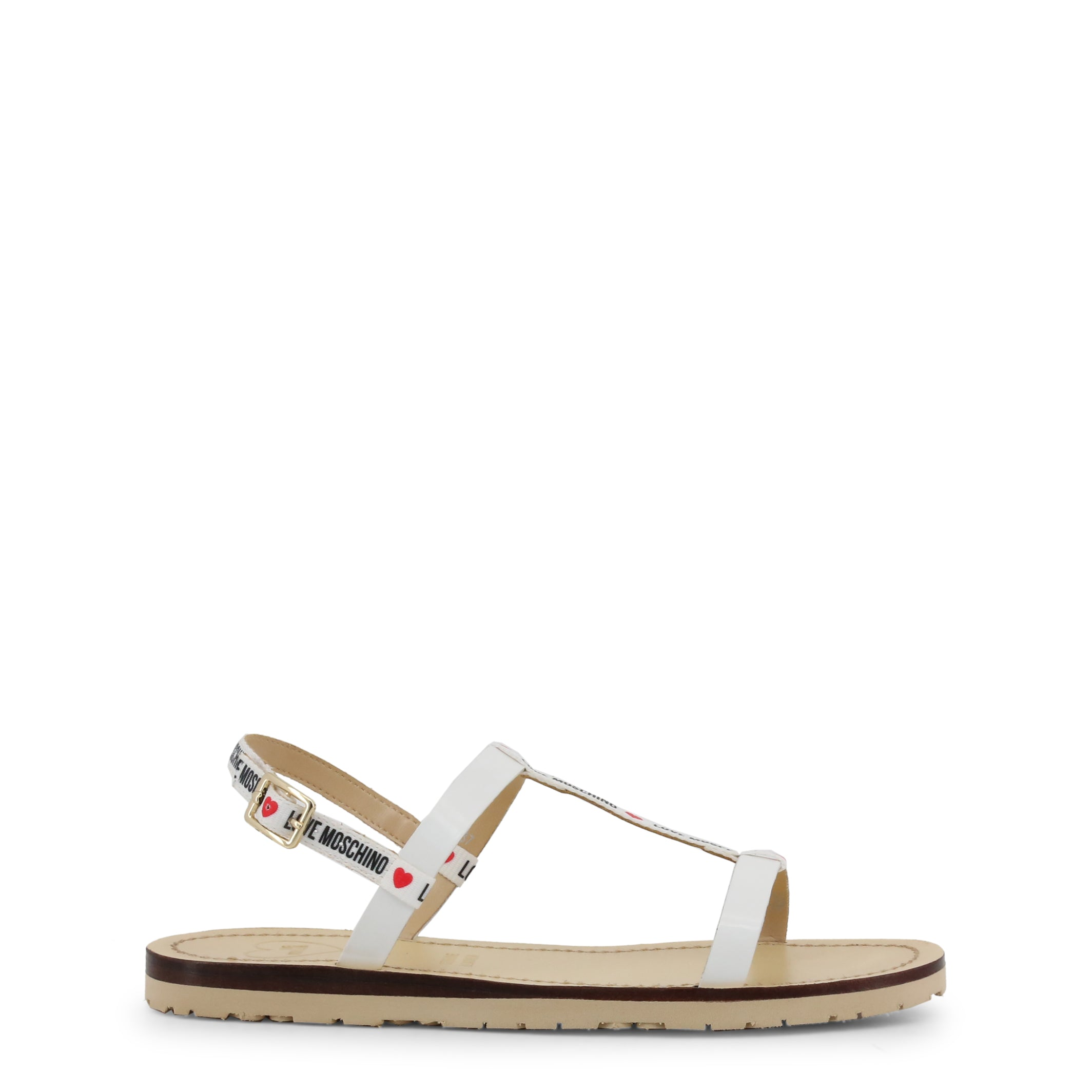 Love Moschino - JA16421G07JV - Women's Sandals