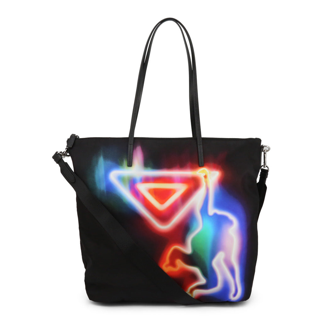 Prada - 1BG189_TESSUTO - Women's Shopping Bag