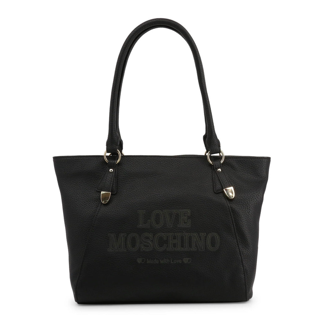 Love Moschino - JC4285PP08KN - Women's Shopping Bag