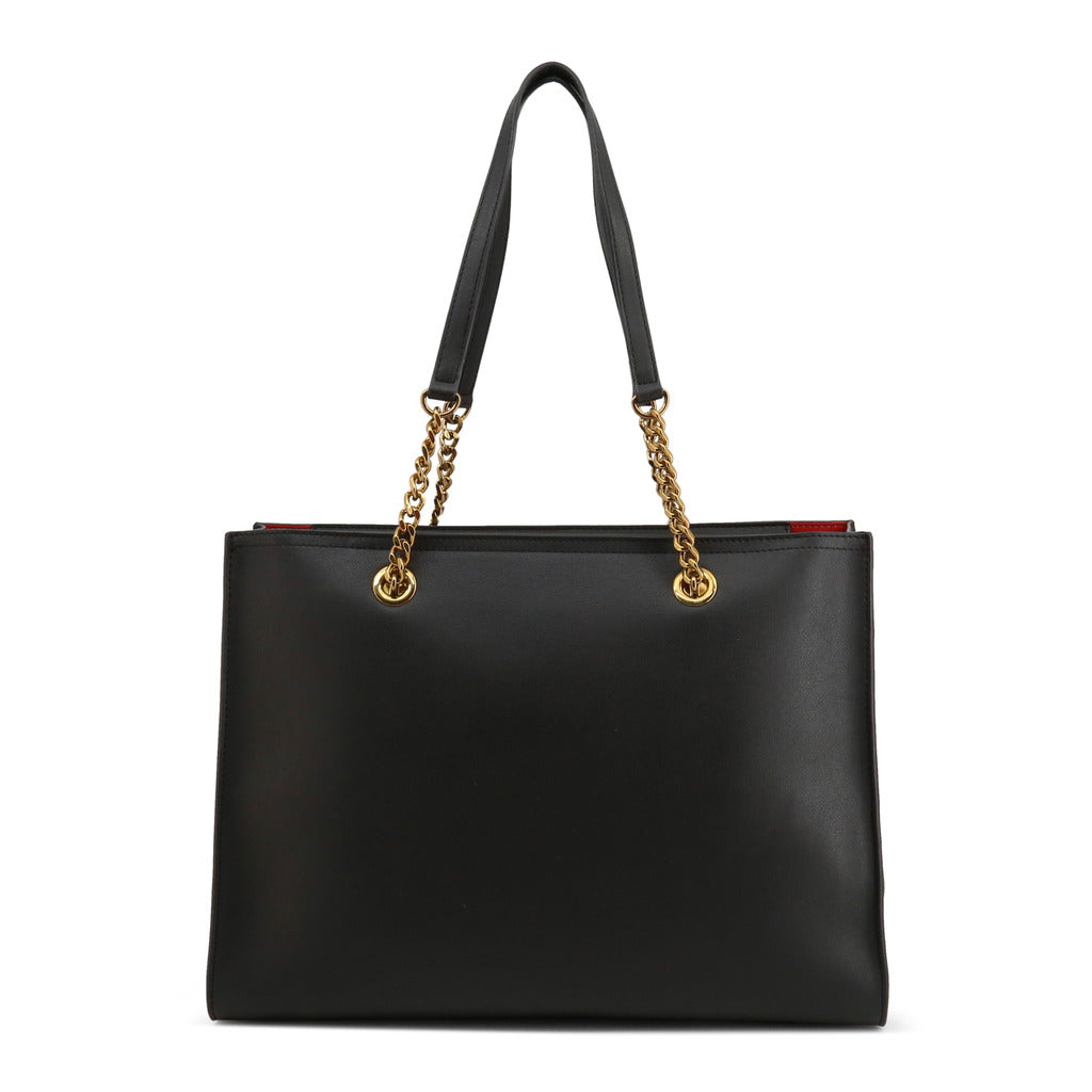 Love Moschino - JC4066PP1BLK - Women's Shoulder Bag
