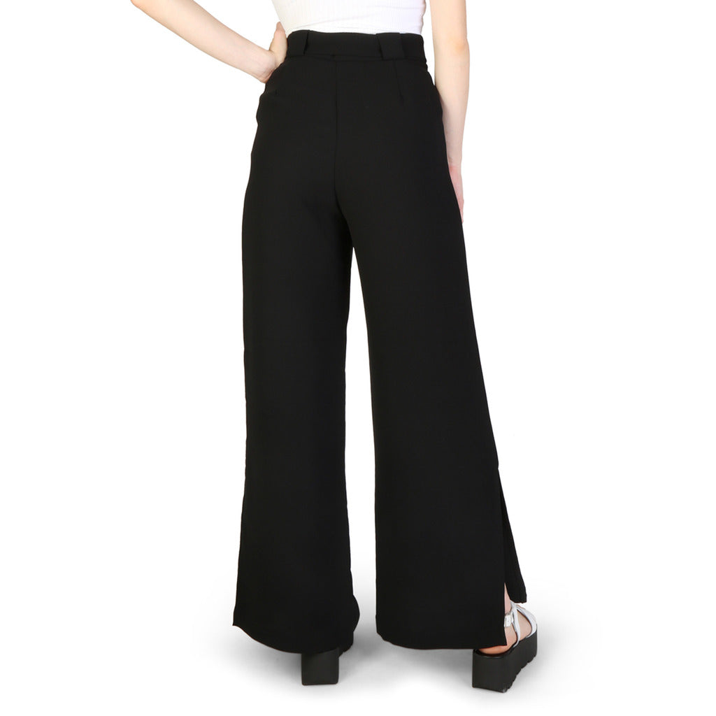 Armani Exchange - 3ZYP26YNBRZ - Women's Trousers