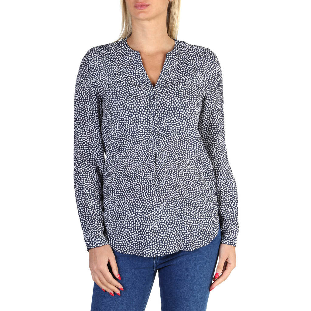 Tommy Hilfiger - WW0WW19322 - Women's Shirt