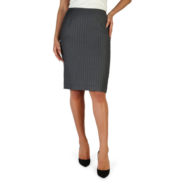 Fontana 2.0 - NELLY - Women's Wool Skirt