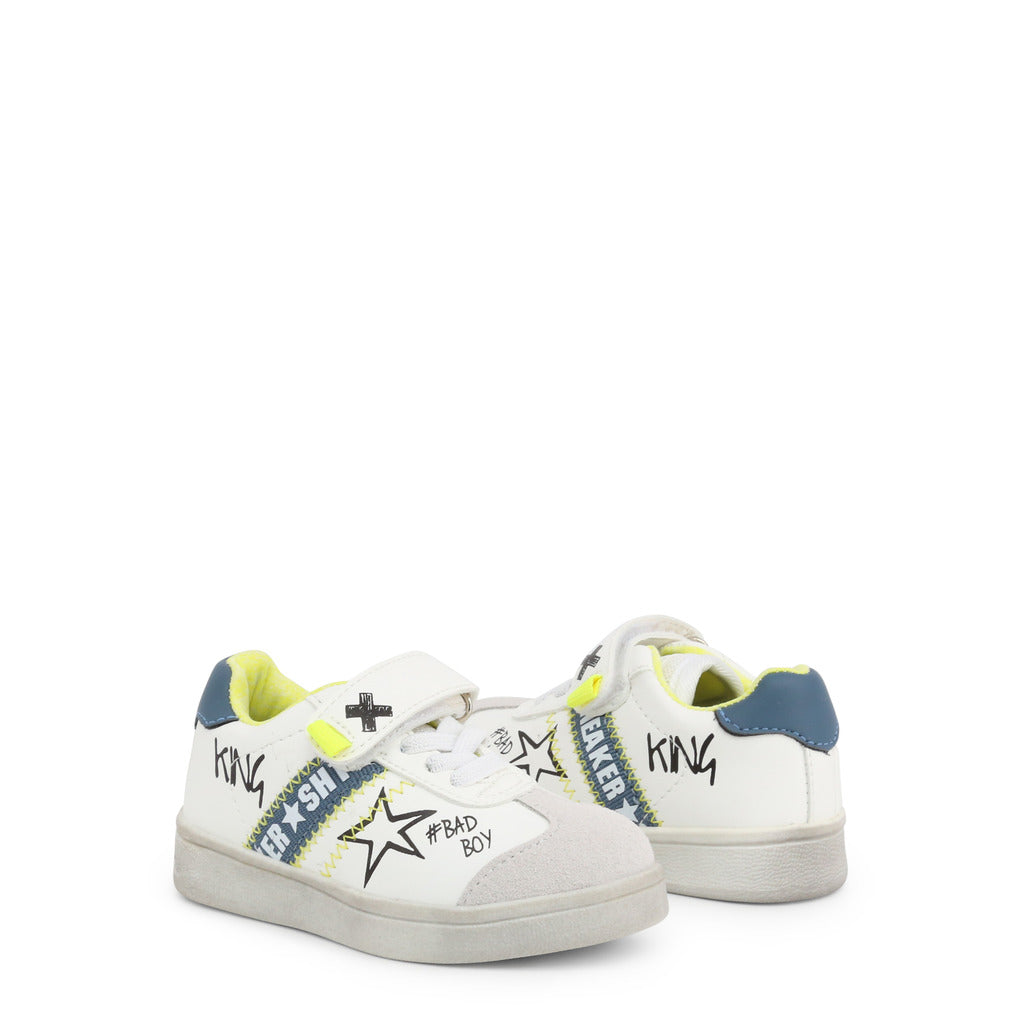 Shone - 208-104 - Kids Sneakers