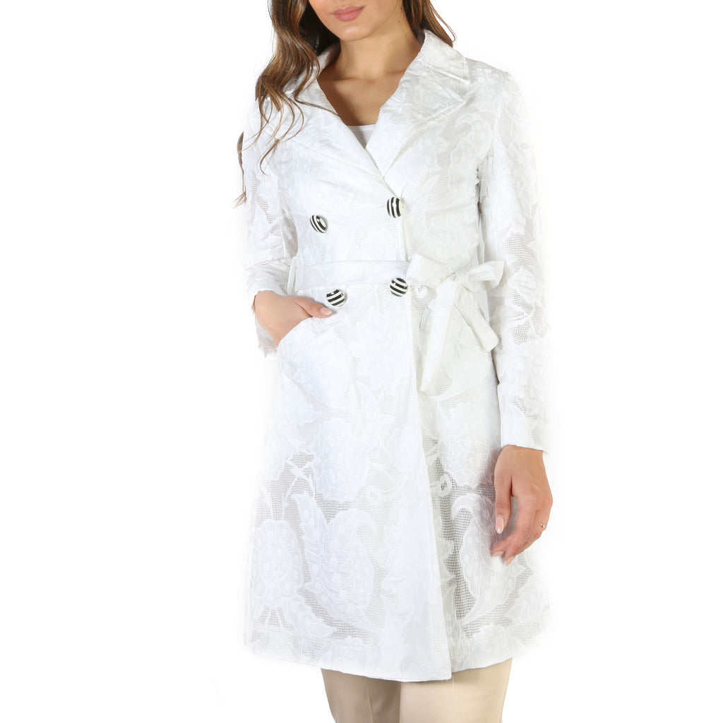 Fontana 2.0 - JENNA - Women's Coat