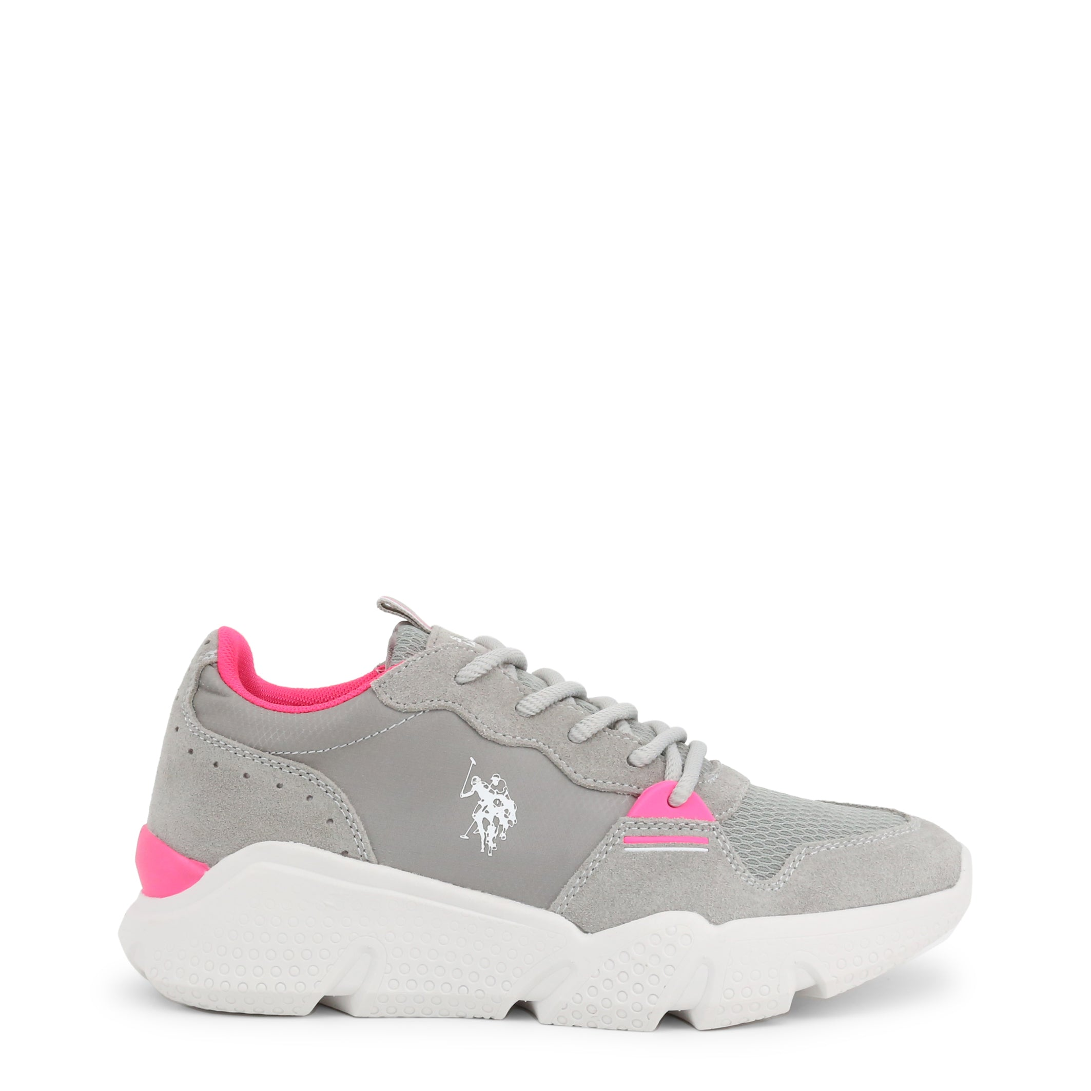 U.S. Polo Assn. - BECKY4144S0_MS1 - Women's Sneakers