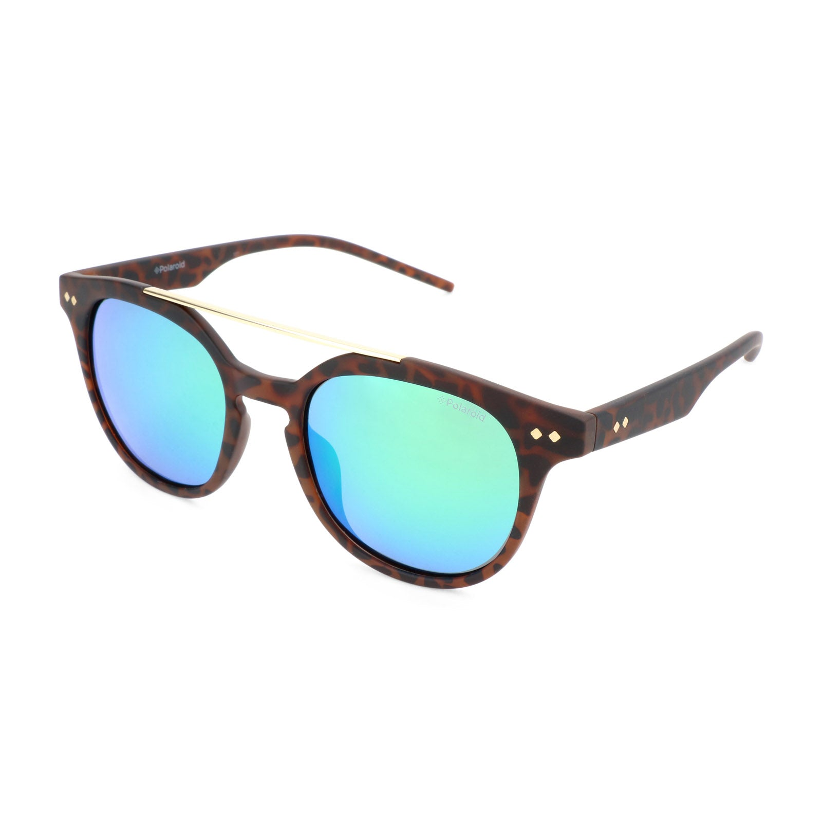 Polaroid - PLD1023S - Unisex Mirrored Sunglasses
