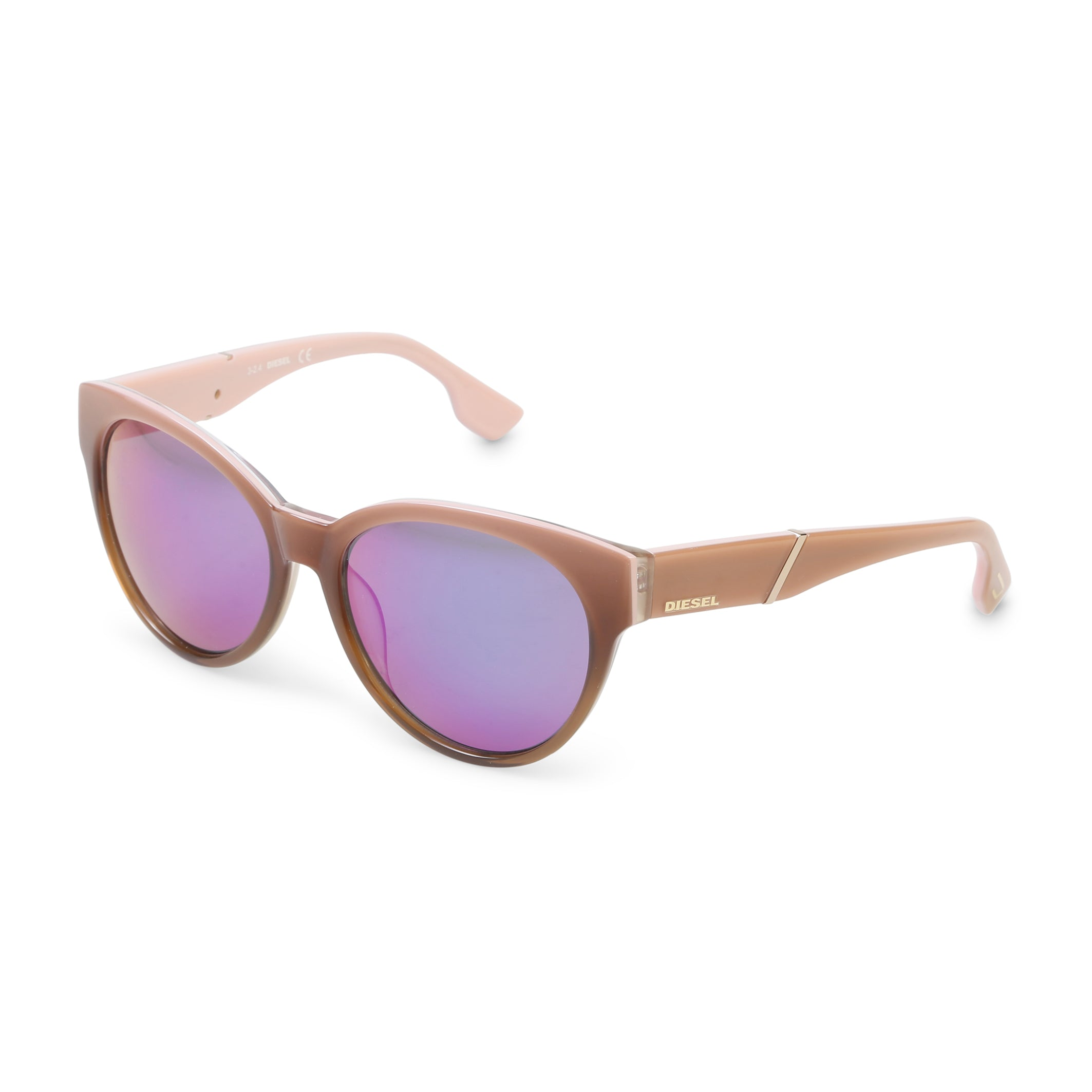 Diesel - DL0124 - Women's Sunglasses