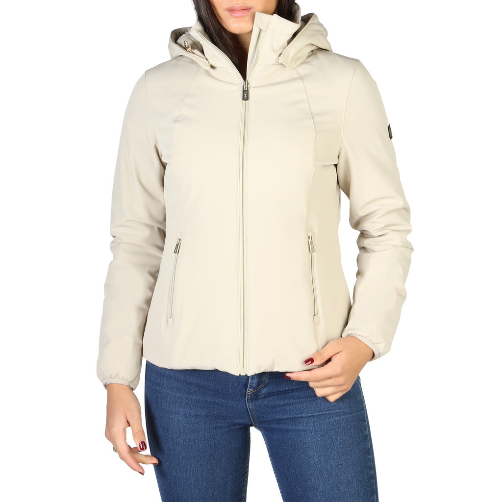 Yes Zee - 1545_J047_L300 - Women's Jacket