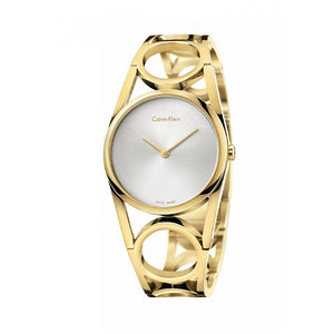 Calvin Klein - K5U2S - Women's Analog Watch