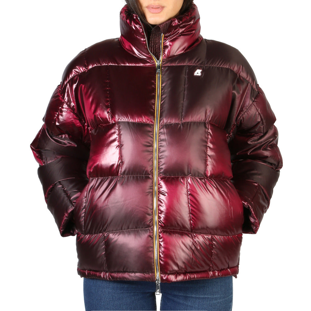 K-Way - K00A5E0 - Women's Jacket