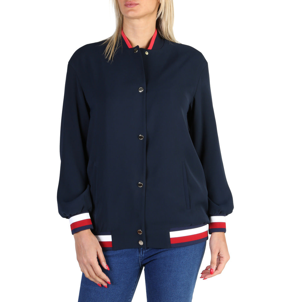 Tommy Hilfiger - WW0WW19814 - Women's Jacket