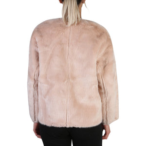 Guess - W84L13 - Women's Reversible Jacket