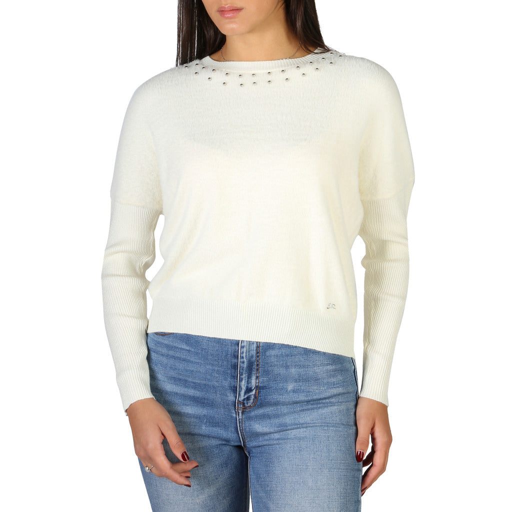 Yes Zee - 1664_M014_IS00 - Women's Sweater
