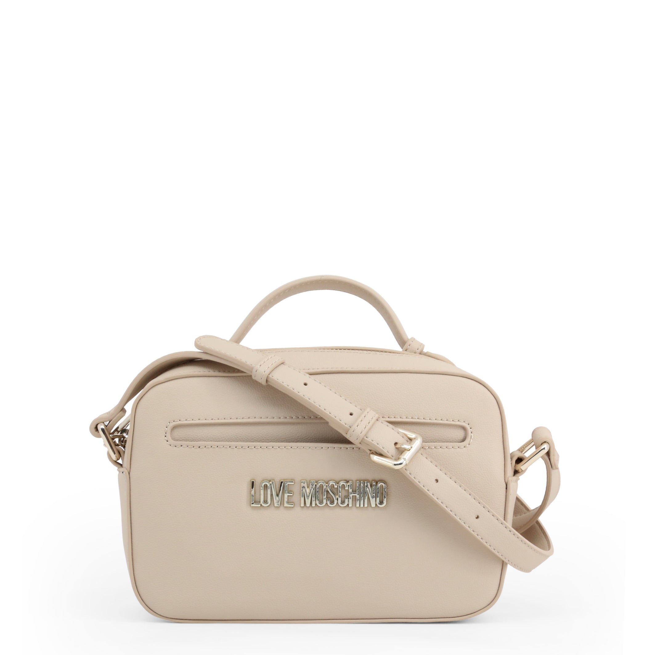 Love Moschino - JC4104PP1ALQ - Women's Crossbody Bag