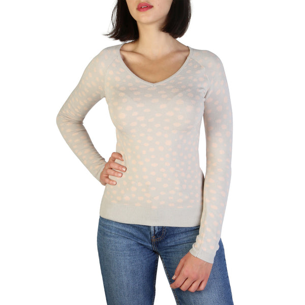 Armani Jeans - 7V5M8A_5M1GZ - Women's Sweater