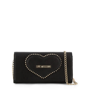 Love Moschino - JC5640PP08KG - Women's Clutch Bag