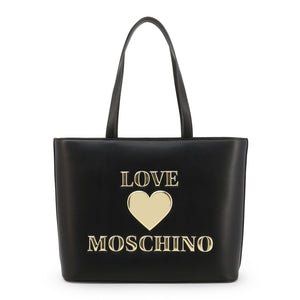 Love Moschino - JC4030PP1BLE - Women's Shopping Bag