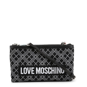 Love Moschino - JC4073PP1BLL - Women's Clutch Bag