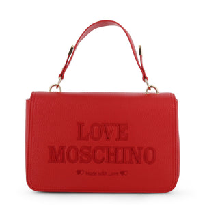 Love Moschino - JC4288PP08KN - Women's Crossbody Bag