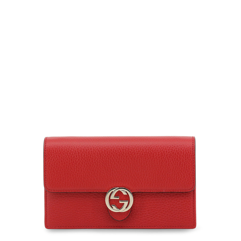 GUCCI - 510314_CA00G - Women's Leather Crossbody Bag