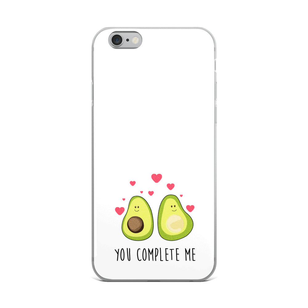 Everything you avo' wanted in an | iPhone Case - Sentry Soul
