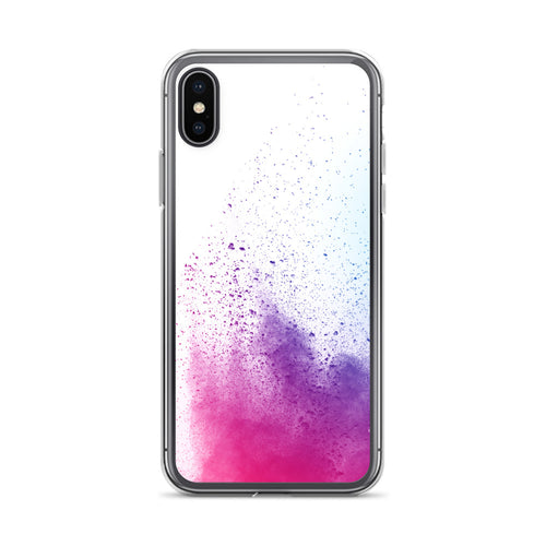 Colour Wash | iPhone Case - Sentry Soul